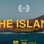 Roberto D'Amico – The Island