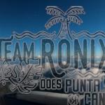 Team Ronix Does Punta Cana