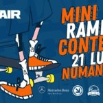 Big Air MiniRamp Contest Numana!