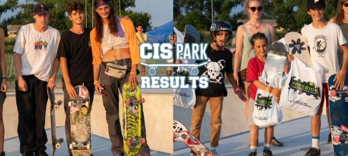 CIS PARK 2018 – Video report