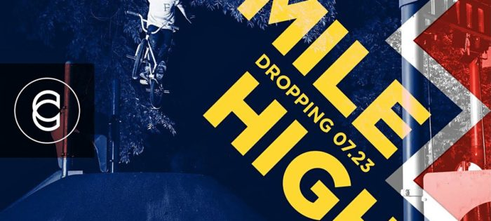 CINEMA BMX – Mile High Cinema – Teaser 2
