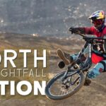 North of Nightfall | All Thriller, No Filler