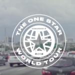 Converse One Star World Tour 2018