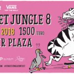 Street Jungle Contest 2018 – 8th edition!