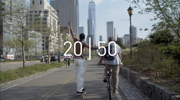 adidas Skateboarding presents 20|50