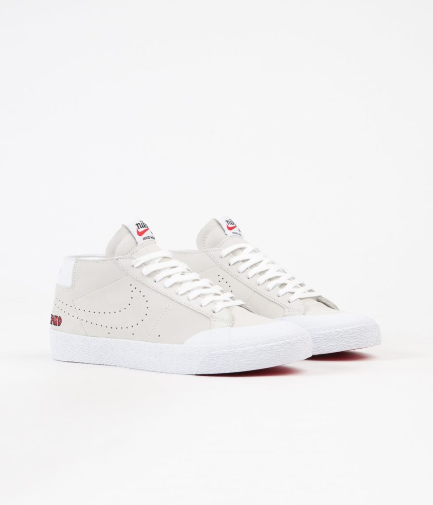 reputable site a32aa 6bfcb Nike SB | Ishod Wair | Back On My BS - BOARD ACTION