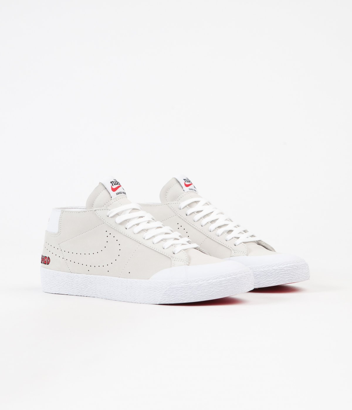 reputable site f93cd e5ab0 Nike SB | Ishod Wair | Back On My BS - BOARD ACTION