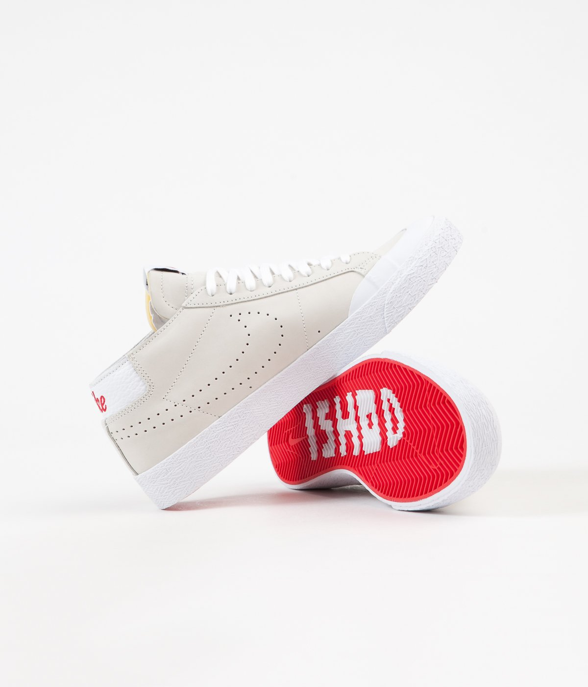reputable site 598bb 5c9d4 Nike SB | Ishod Wair | Back On My BS - BOARD ACTION