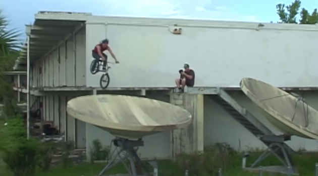 COLT FAKE – INSANE ROOF SPOTS