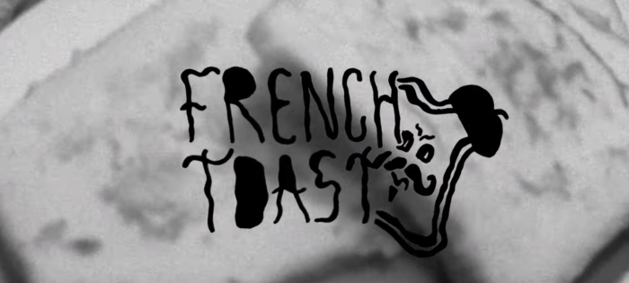 French Toast –  Salamon Snowboard Team @ Les 2 Alpes