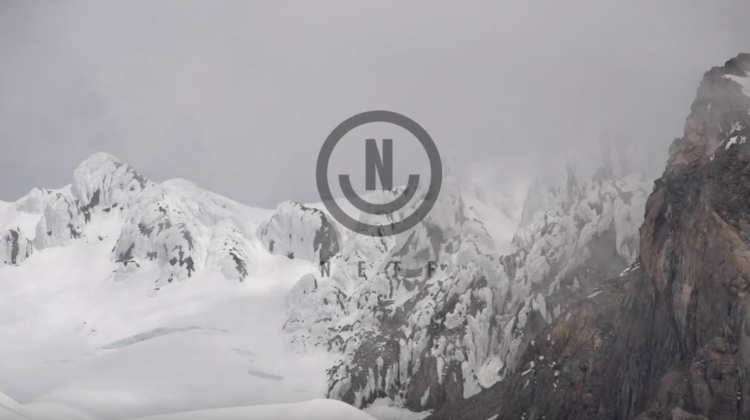 Neff Shreds High Cascade Snowboard Camp 18