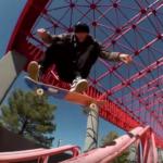 Nike SB | Lance Mountain | Van Life