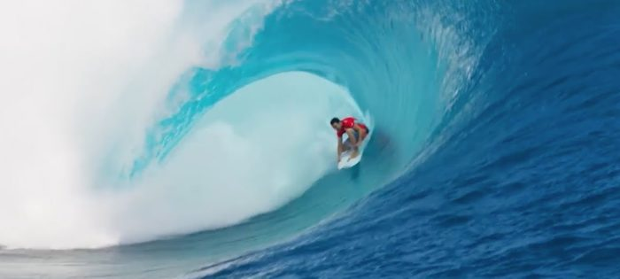 Parko's Last Lap: Tahiti | Billabong