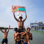 Quiksilver Young Guns 2018: The Surf Ranch Showdown