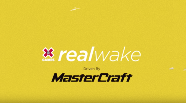 XGames Real Wake 2018: TRAILER