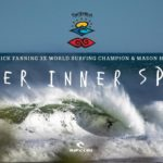 Mick Fanning & Mason Ho | Outer inner Space – The Search
