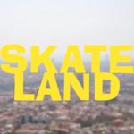 SKATELAND | Axel & Toti