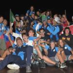 L'Italia vince l' IWWF E&A Wakeboard Championship 18