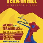 TERMINHILL – Il Downhill di Roma 2018