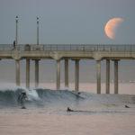Il surf è diventato sport ufficiale della California