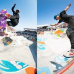 WILDCARD ZION WRIGHT CELEBRATES FIRST VANS PARK SERIES VICTORY; KISA NAKAMURA TOPS WOMEN'S FIELD IN HUNTINGTON BEACH