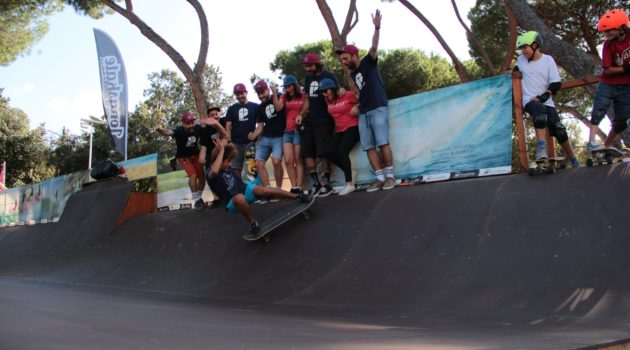 Surfskate Open Day – Report