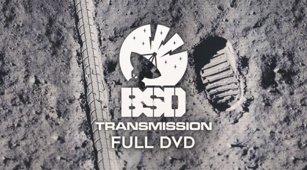 BSD Transmission – Full DVD