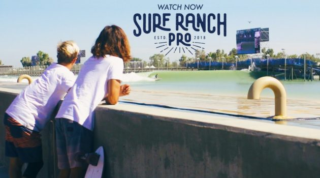 Carver WaveBank Experience: Surf Ranch Pro