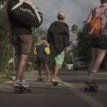 Landyachtz Longboards – Skate & Explore – Hawaiian Islands