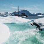 Nikita Martyanov  – Greenland