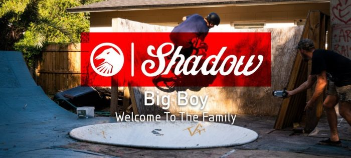 Big Boy – Welcome to the Shadow Family