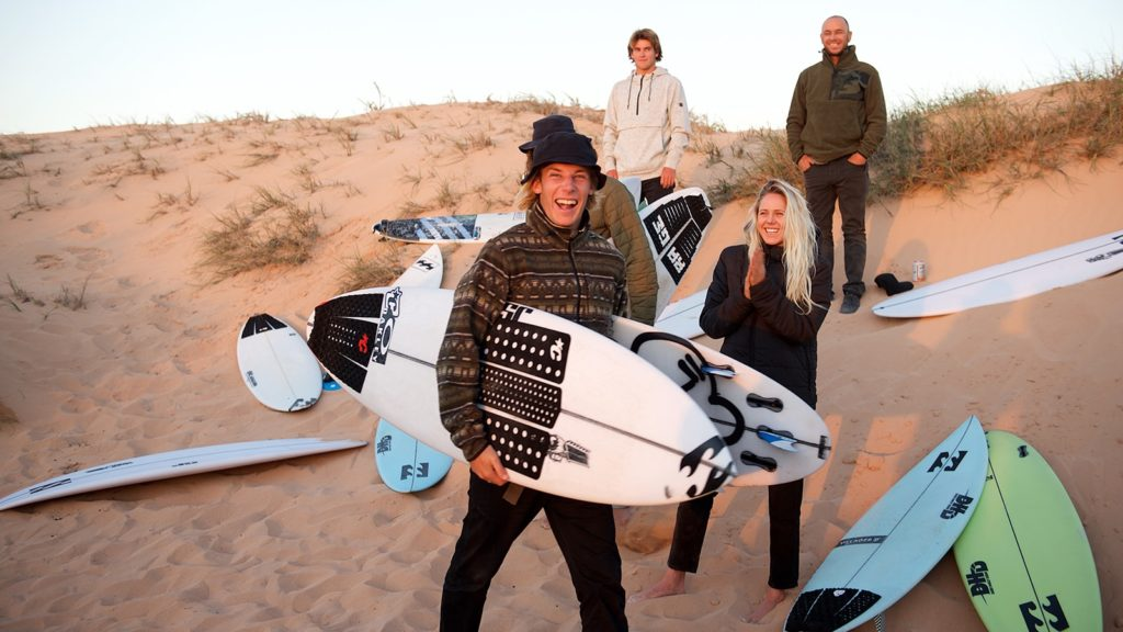 Action Hilton Billabong The Desert Board Division Adventure qzSYxYwW15