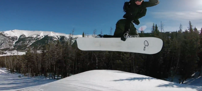 Electric Snow's Team Video