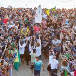 Italo Ferreira vince il MEO Rip Curl Pro Portugal