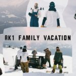 RK1 FAMILY VACATION