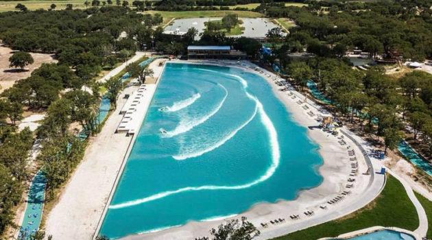 Il CDC ha rilevato tracce di ameba mangia-cervello al BSR Cable Park, ma non nel Surf Resort