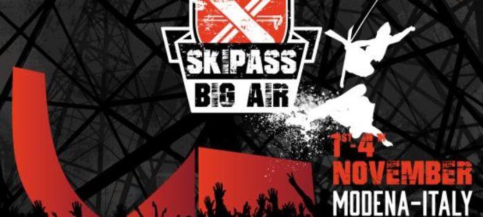 Skipass Big Air: il programma gare della Coppa del Mondo