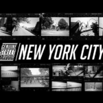 Genuine Street Flavour – NEW YORK CITY