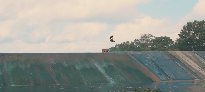 JB O'Neill – Still Gonna Send It