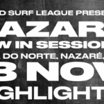 Nazaré Tow In Session Highlights – Nov 18, 2018