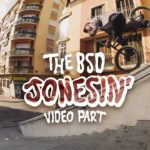 The BSD Jonesin' Video Part