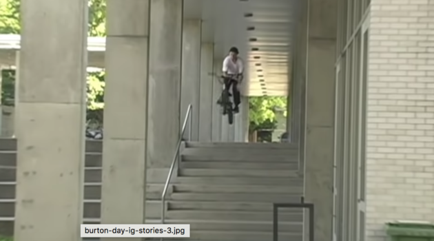 WETHEPEOPLE BMX – Nick Halisheff
