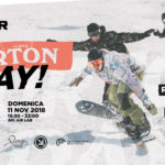 Burton Day at Big Air Lab!