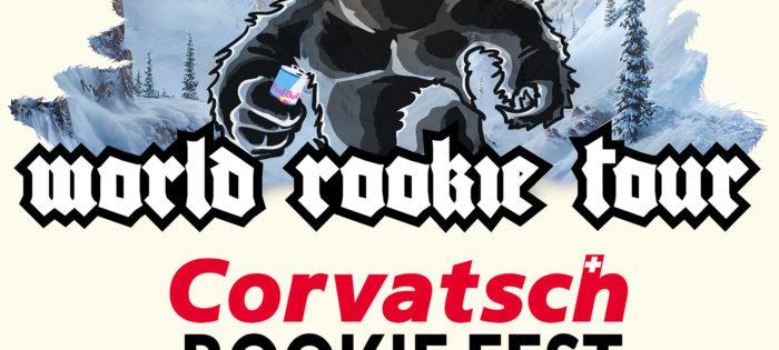 Iscrizioni aperte per il Corvatsch Rookie Fest 2018