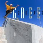 GoPro: Greece Skate