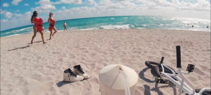 NIGEL SYLVESTER | GO – Miami