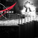 Vans Presenta- Benny Urban in Space Camp