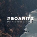 #GOARITZ - FROM THE ATLANTIC TO THE CARIBBEAN