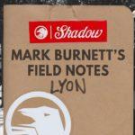 Mark Burnett's Field Notes- Lyon