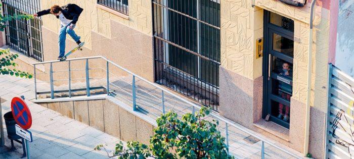 Nike SB | Mathias Torres | Suichi Part